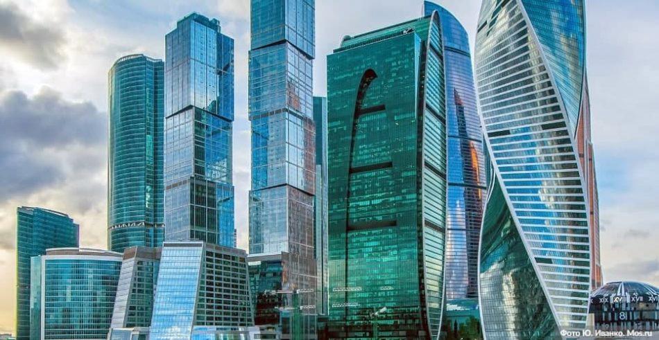 Собянин: Москва остается привлекательной для инвесторов.  Фото: Ю. Иванко, mos.ru